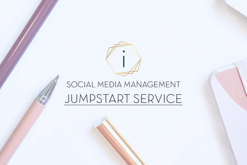 JUMPSTART SERVICE - starting at $350