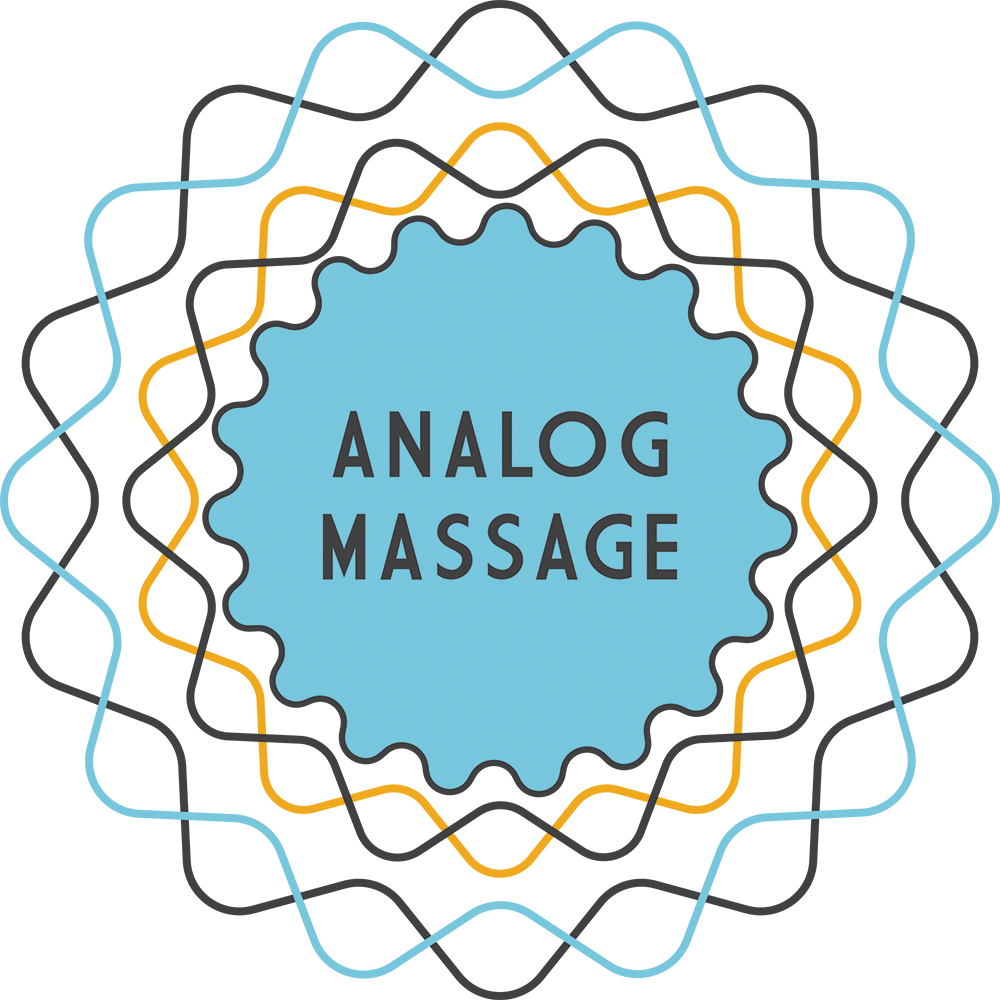 ANALOG MASSAGE