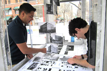 Our Mission - Today less than 5% of licensed architects are minorities. In cities like Denver, where minorities make up nearly 75% of their public school population, that number is even less. We seek to change that by awarding a scholarship to a CU Denver College of Architecture and Planning student facing financial hardship. Statistically, underrepresented minorities are at risk of dropping out of college at a 25% higher rate than their peers. Over half of those that dropout attribute their decision to financial hardship. I would like to ask you to please join us in helping grow the minority pool, not only in architecture but in all professions.Learn More