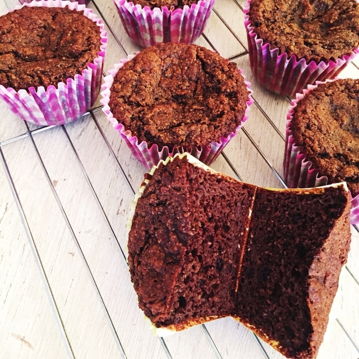 Chocolate apple muffins.JPG