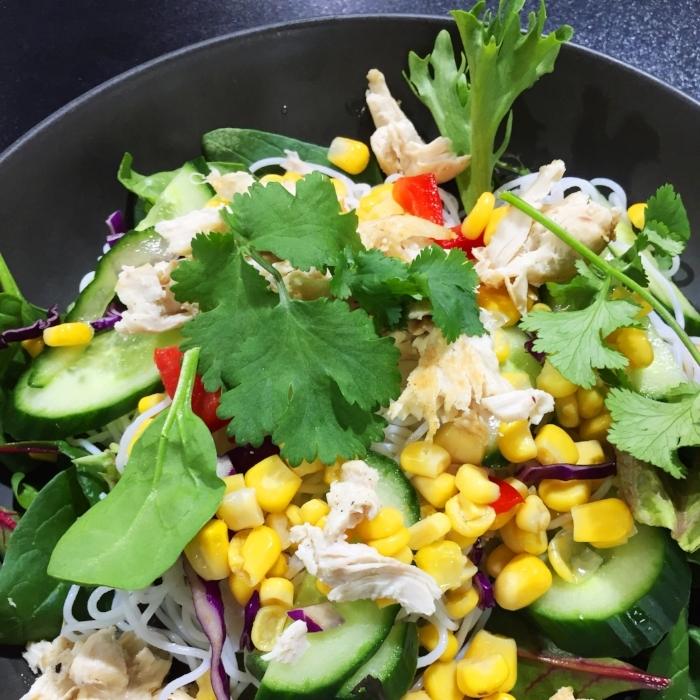 Chicken noodle salad.JPG
