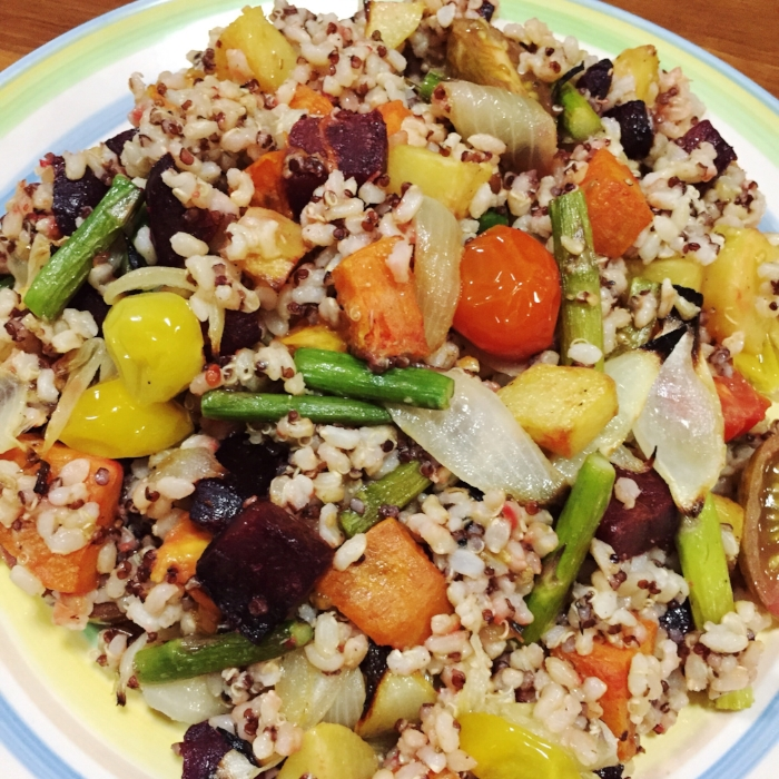 warm pumpkin brown rice and quinoa salad.jpg