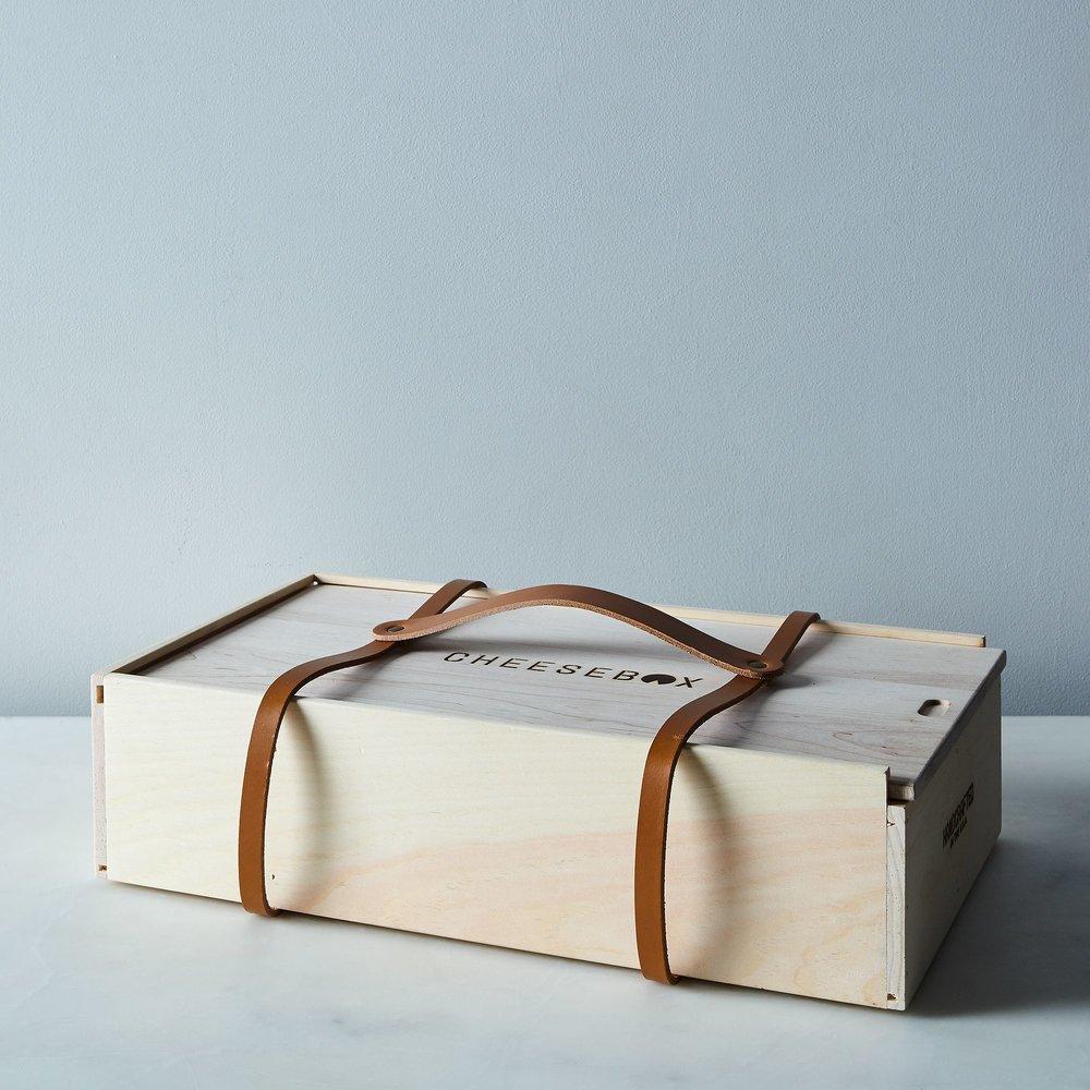 Cheesebox