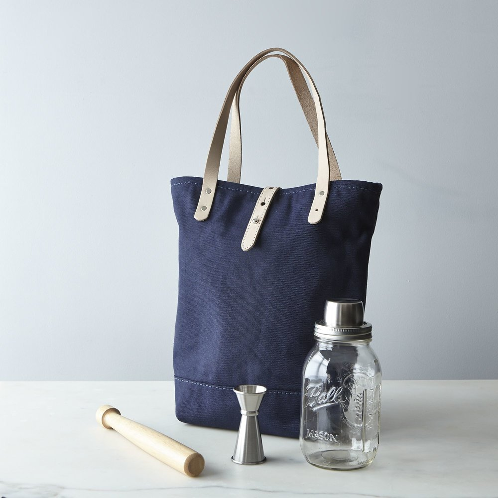 Cocktail tote