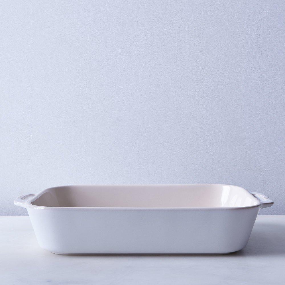 Stoneware Baking Dish