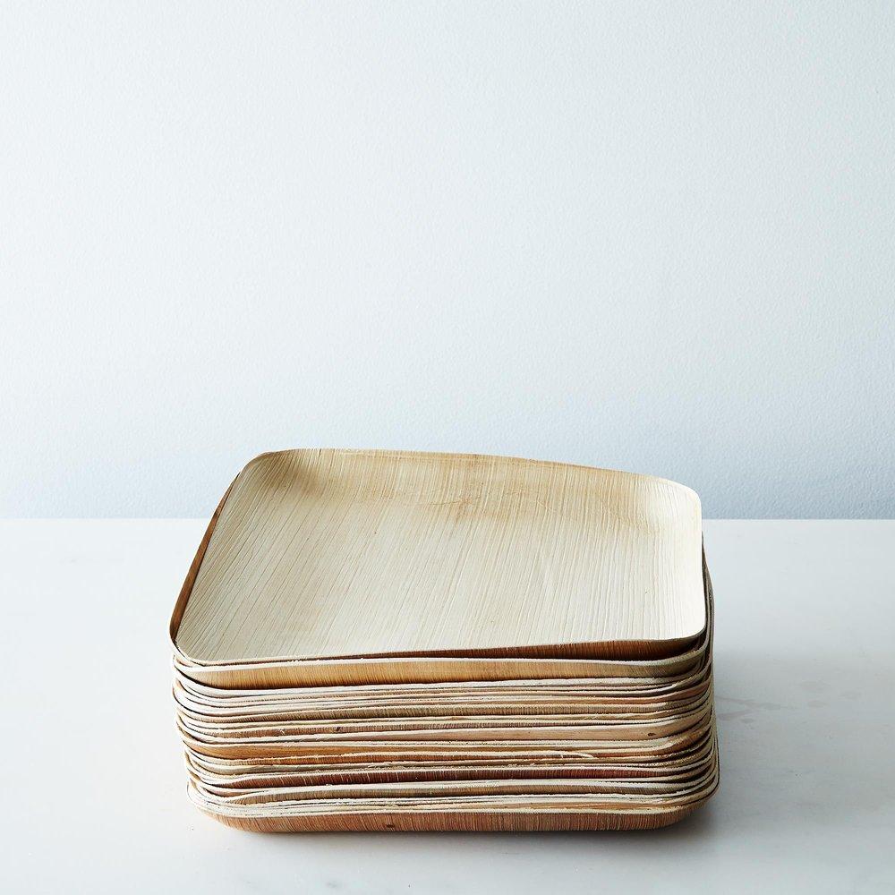 Compostable Dinnerware