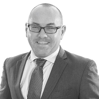 Mike Christensen - Senior Consultant