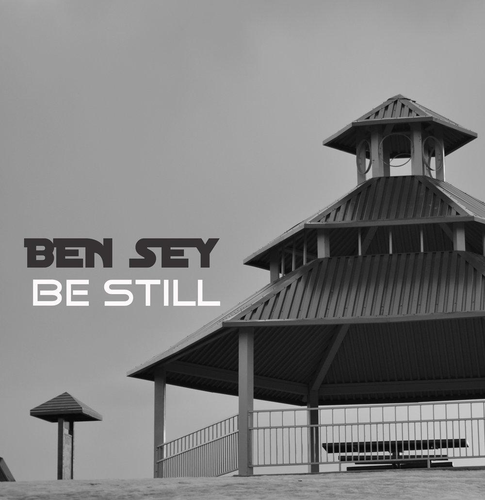 be still - EP - 2016