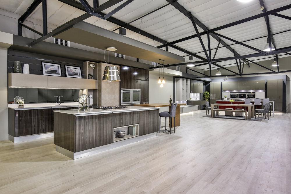FinFloor Inovar Laminate Flooring at Carpet World Flooring Cape Town