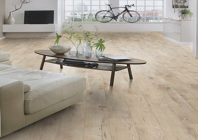 Krono Original Laminate Flooring at Carpet World Flooring Cape Town