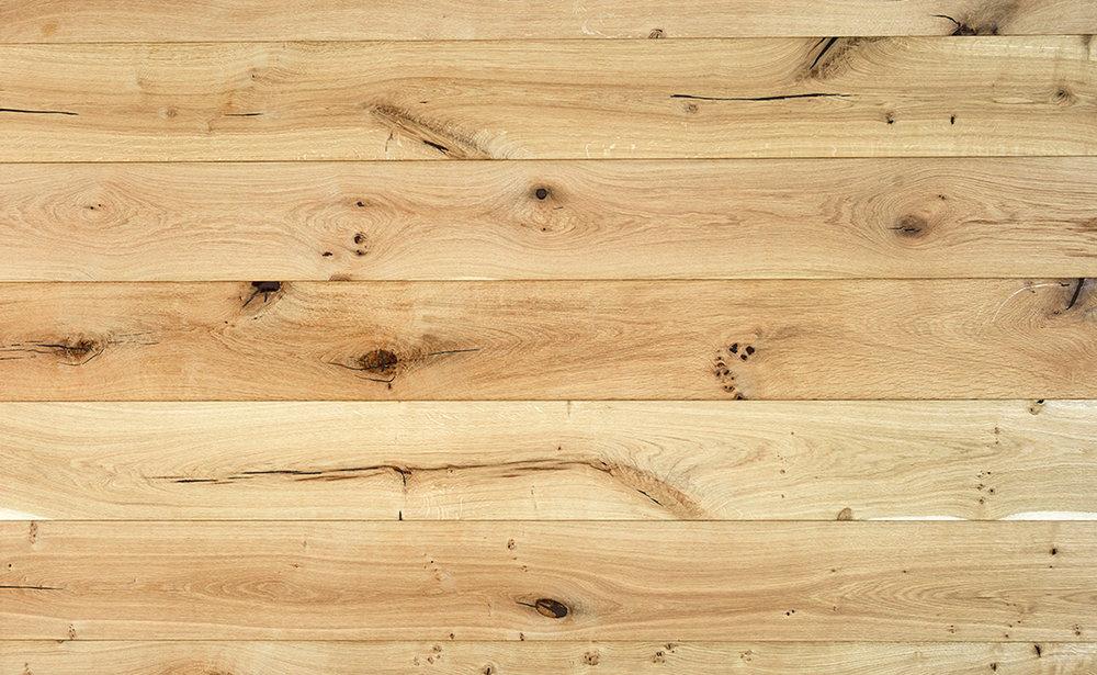 Eco Oak Rustic Grade