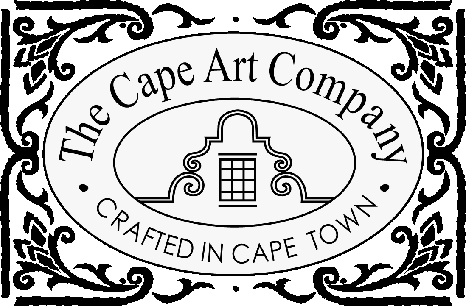 The Cape Art Company Logo