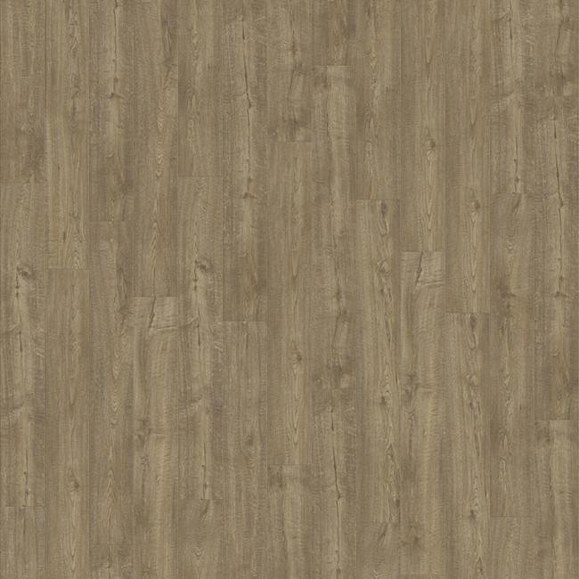 Scraped Oak Grey Brown