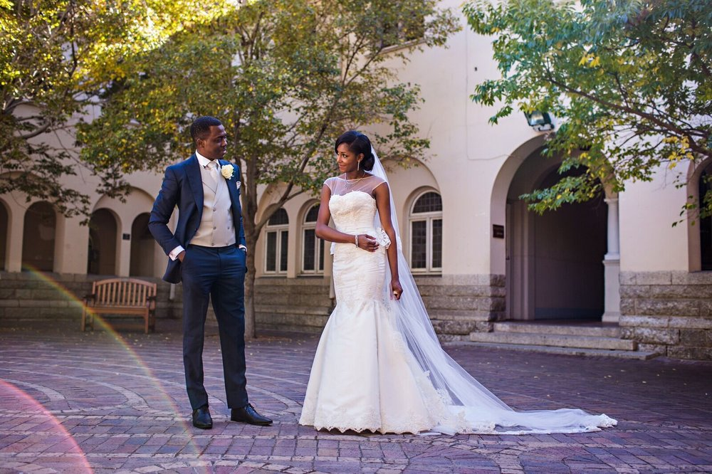 Kosibah Real Bride Olamide