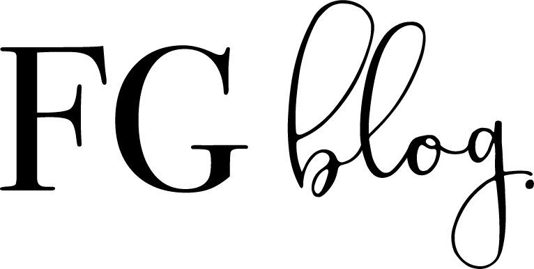 FG blog.