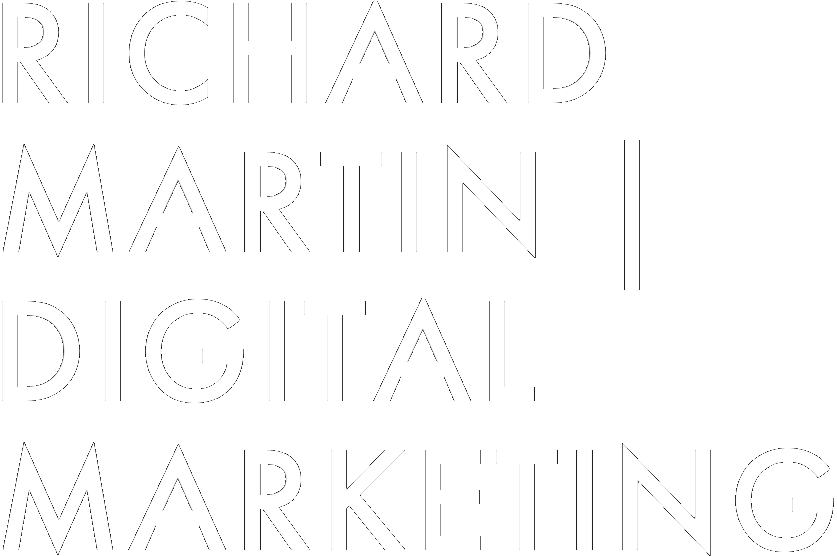 Digital Marketing Consultant, Reading | Richard Martin