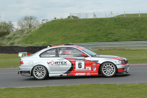 £29950 2003 BMW E46 M3 Race Car