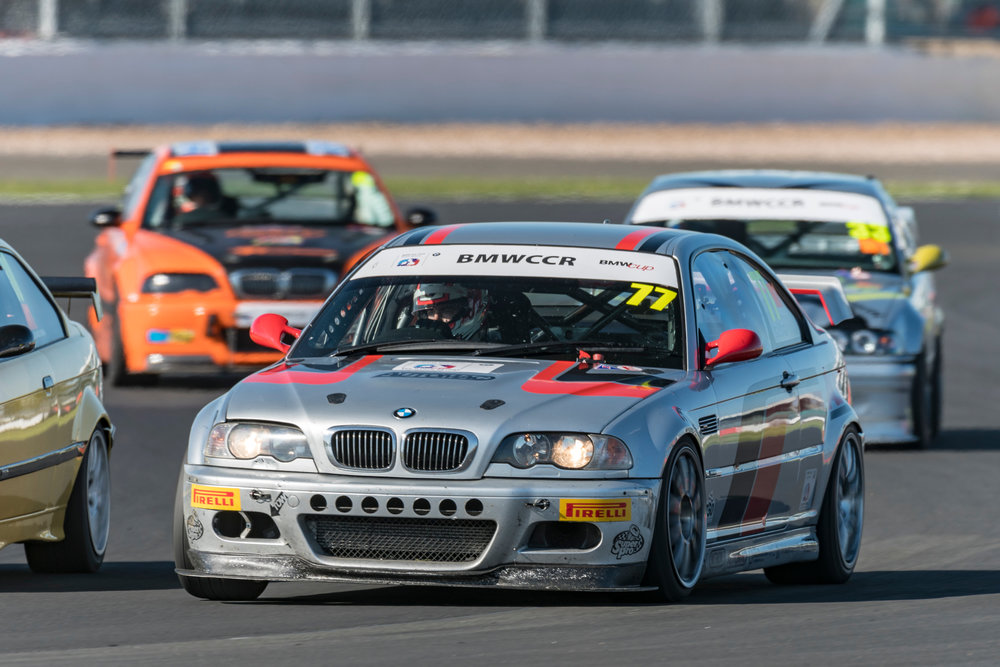 E46 M3 - M1 Class Race Car - Fresh 3.2ltr S54 M3 engine with airbox and Chipwizards map