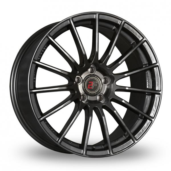 2FORGE Wheels