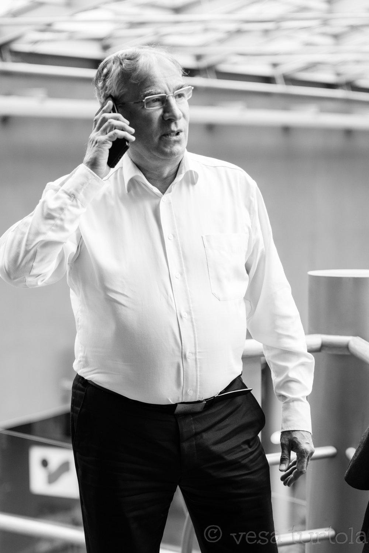 Markus Lehtonen, Blockchain