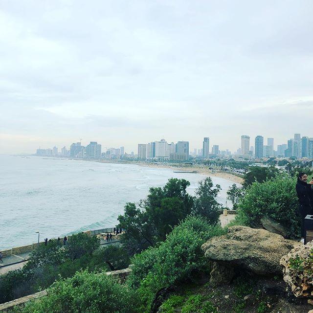 Hello Tel Aviv! #digirockstars