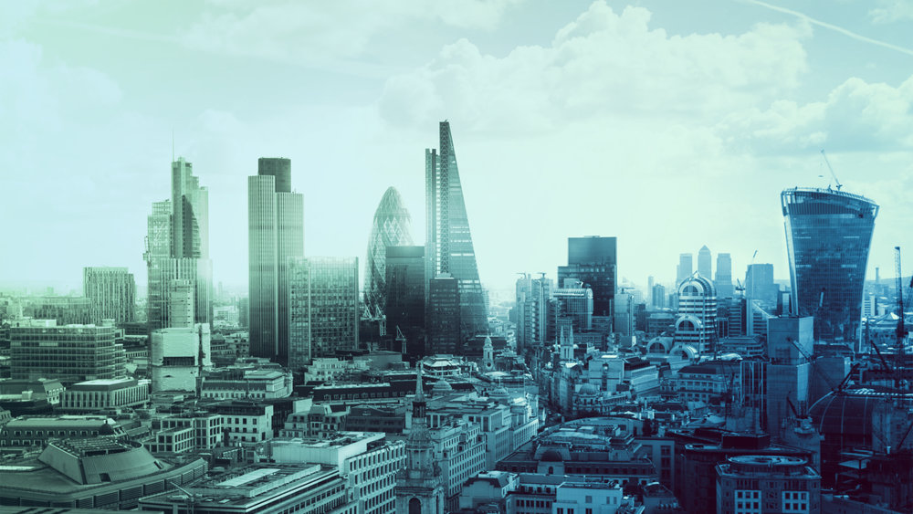 Investors - Are you an investor with an appetite for globally disruptive innovation?