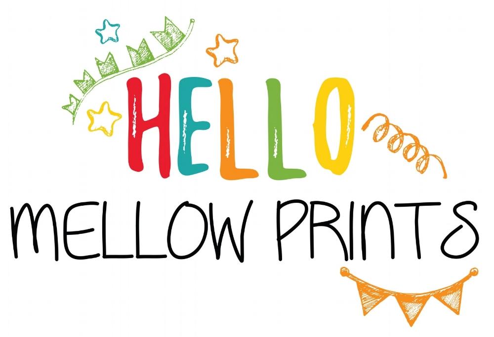 Contact Hello Mellow Prints