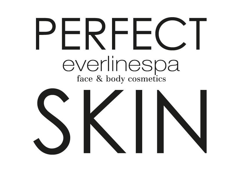 perfect skin everlinespa logo
