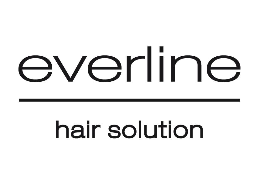 everline hair Solution logo