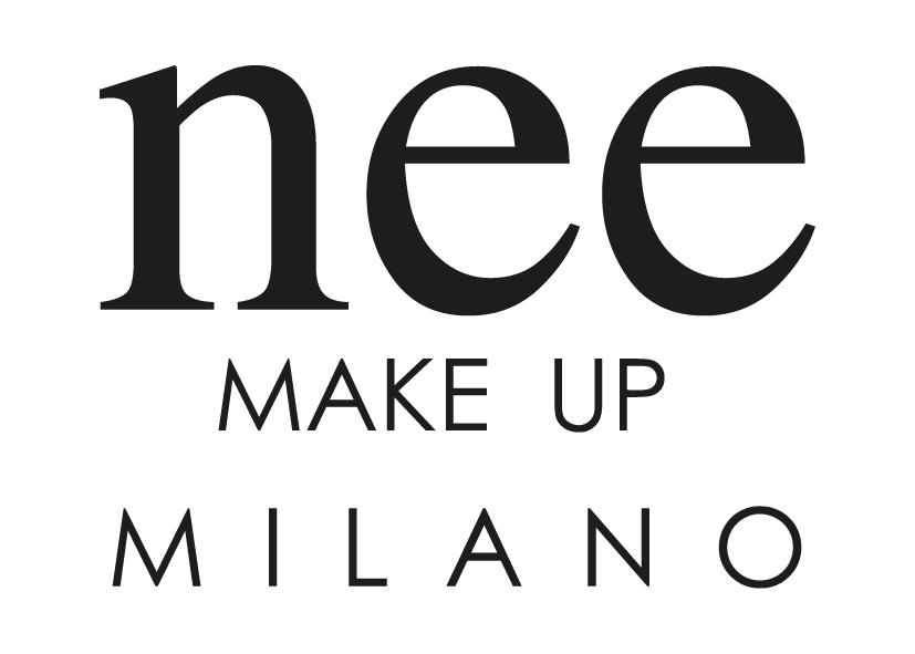 nee make up milano logo