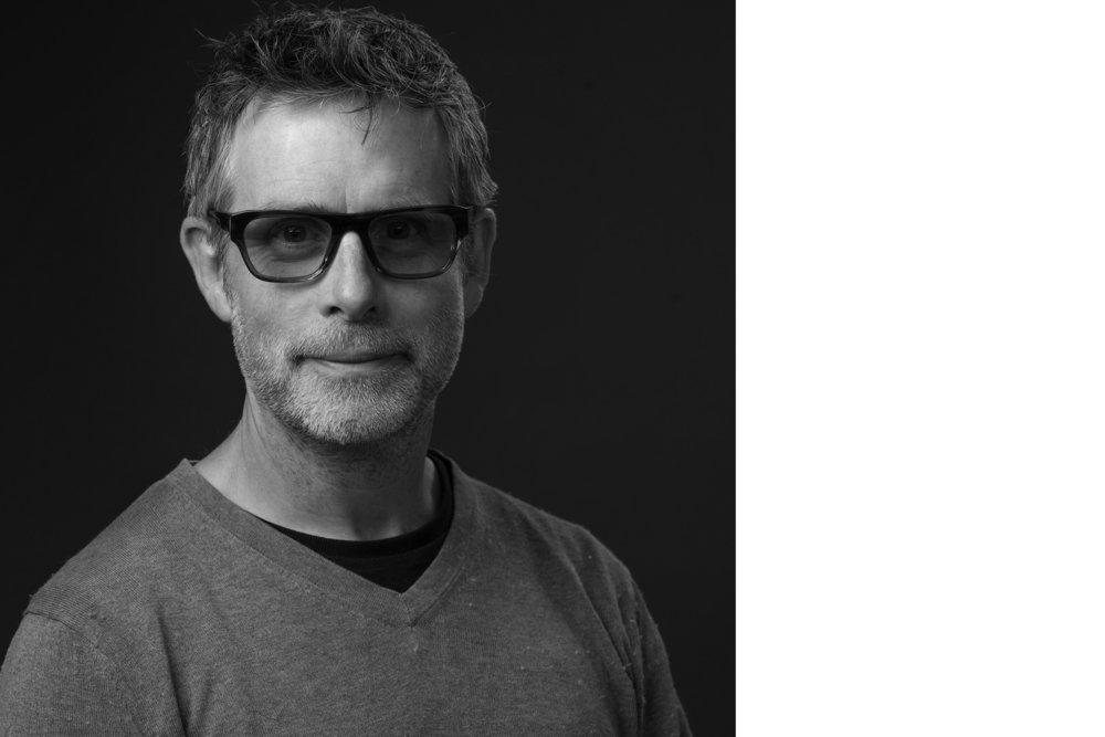 DAVID CAFFREY  DIRECTOR / EXECUTIVE PRODUCER