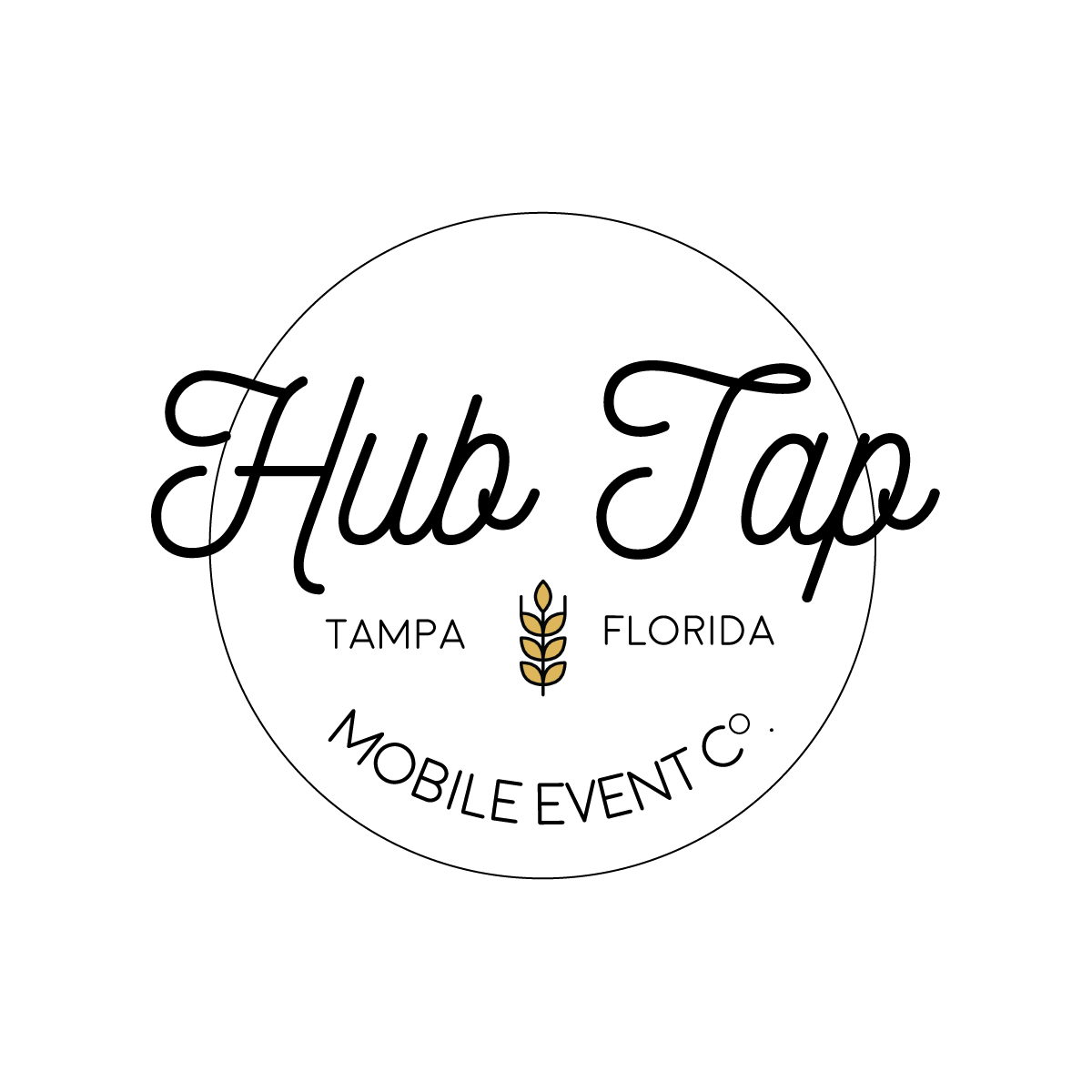 Hub Tap, Mobile Event Co.