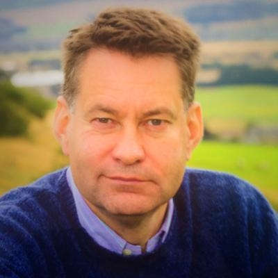 Murdo Fraser - msp - Murdo Fraser was born in Inverness in 1965 and educated at Inverness Royal Academy and thereafter at Aberdeen University, where he studied law. He has since worked as a solicitor in Aberdeen and Edinburgh and prior to his election to the Scottish Parliament was an associate with Ketchen and Stevens WS in Edinburgh.