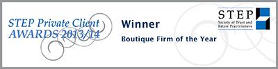 Winner - 2013/14