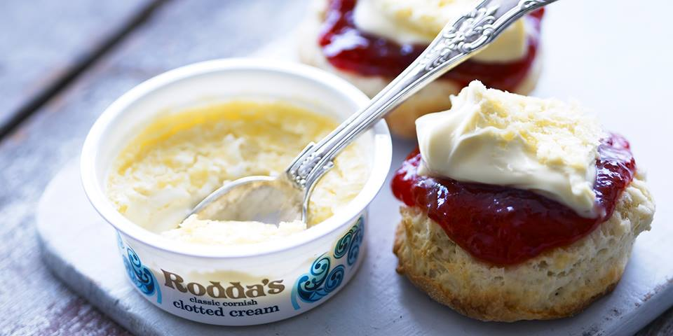 Roddas - Clotted Cream