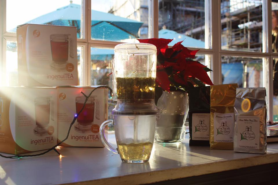Browse our shop - In need of gift ideas, or just fancy having your favourite Tea back at home. Browse our shop for options
