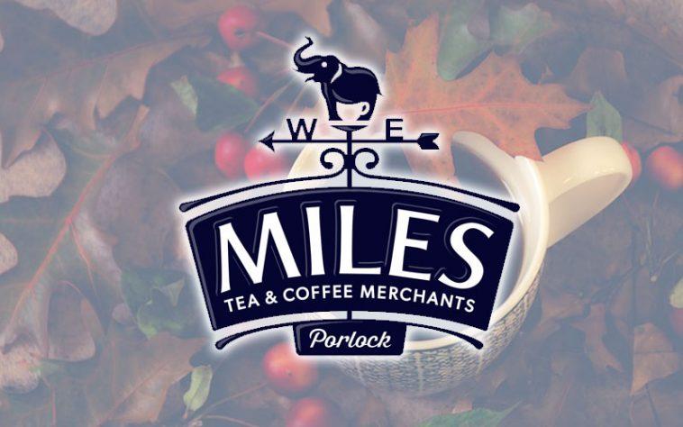 DJ Miles - Tea & Coffee