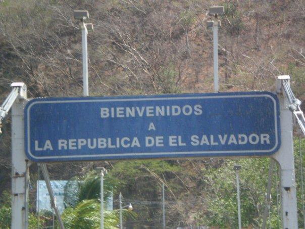 Frontera Guatemala-El Salvador