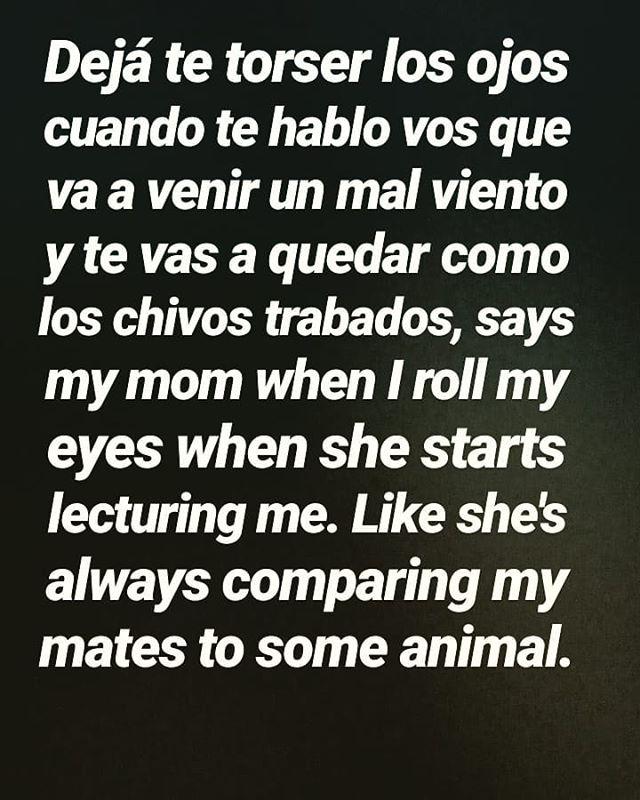My ma says... #elsalvador #elsalvador🇸🇻 #elpulgarcito #salvimom #salviparenting