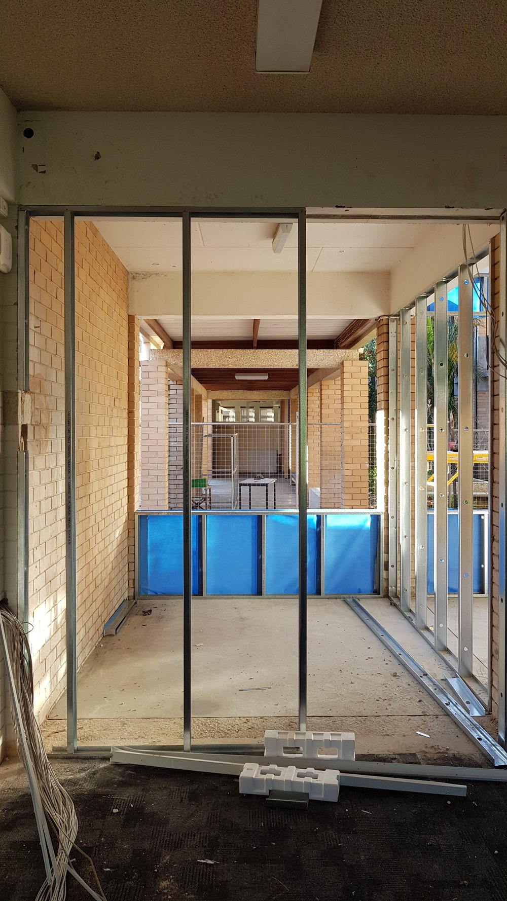 Fremantle College