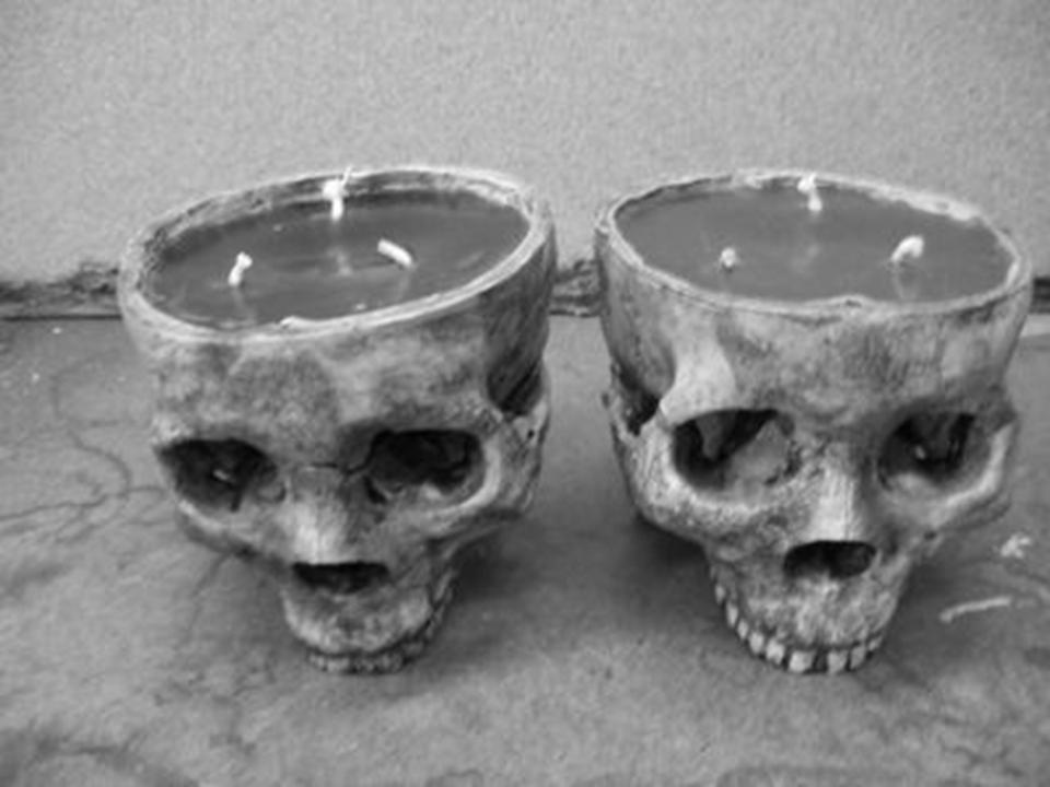 Bowls/Candles