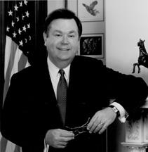 Governor David Boren