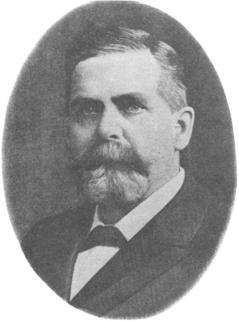 William Lemp Sr.