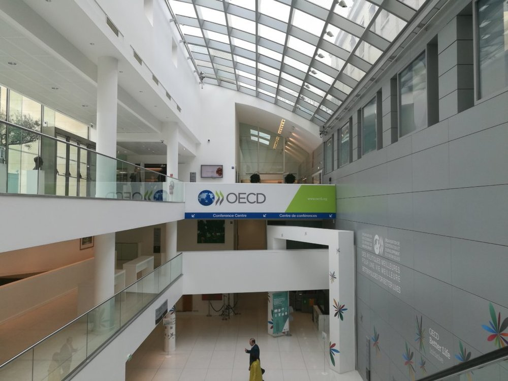 OECD Paris