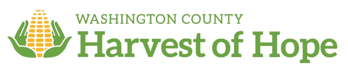 Washington County Harvest of Hope