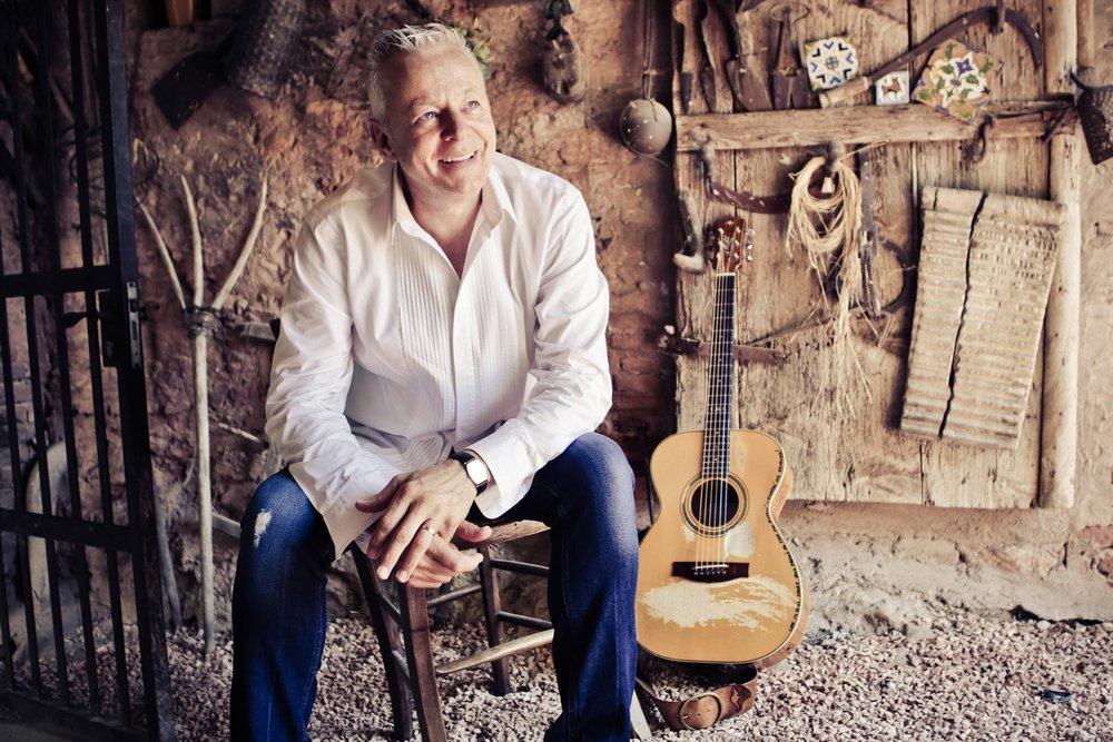Tommy Emmanuel - Sunday, October 14Info and Tickets →