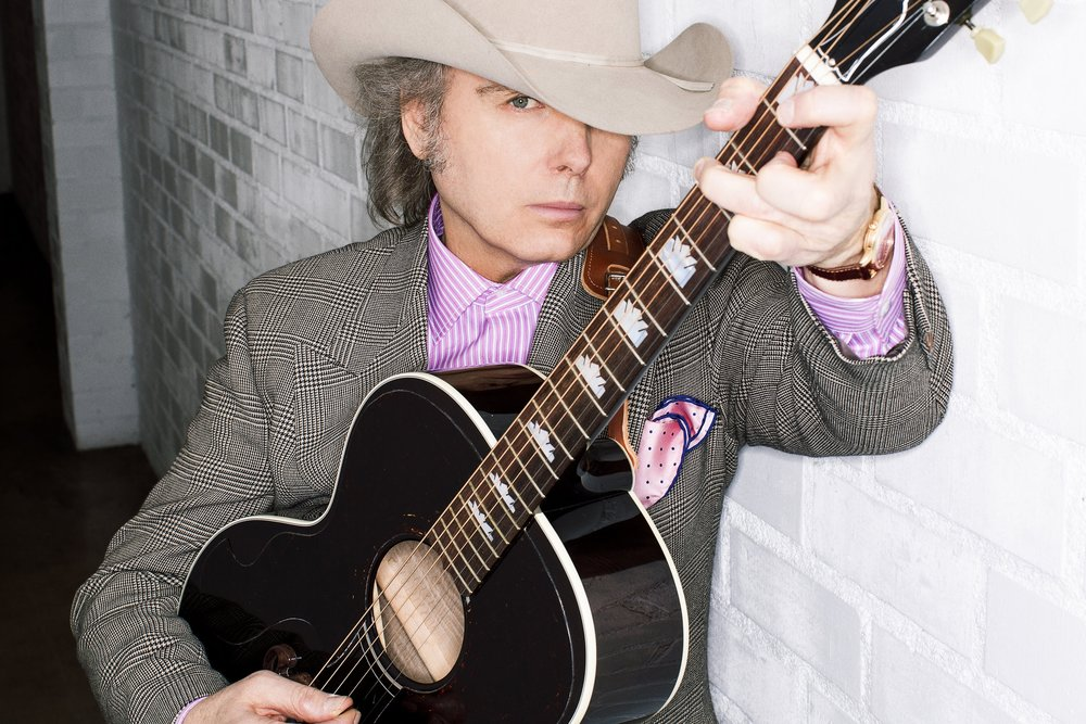 Dwight Yoakam - Wednesday, October 3Info and Tickets →
