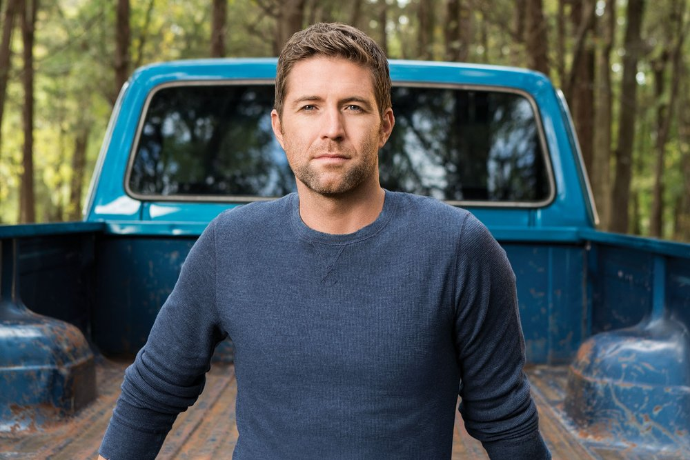 Josh Turner - Thursday, November 1Info and Tickets →