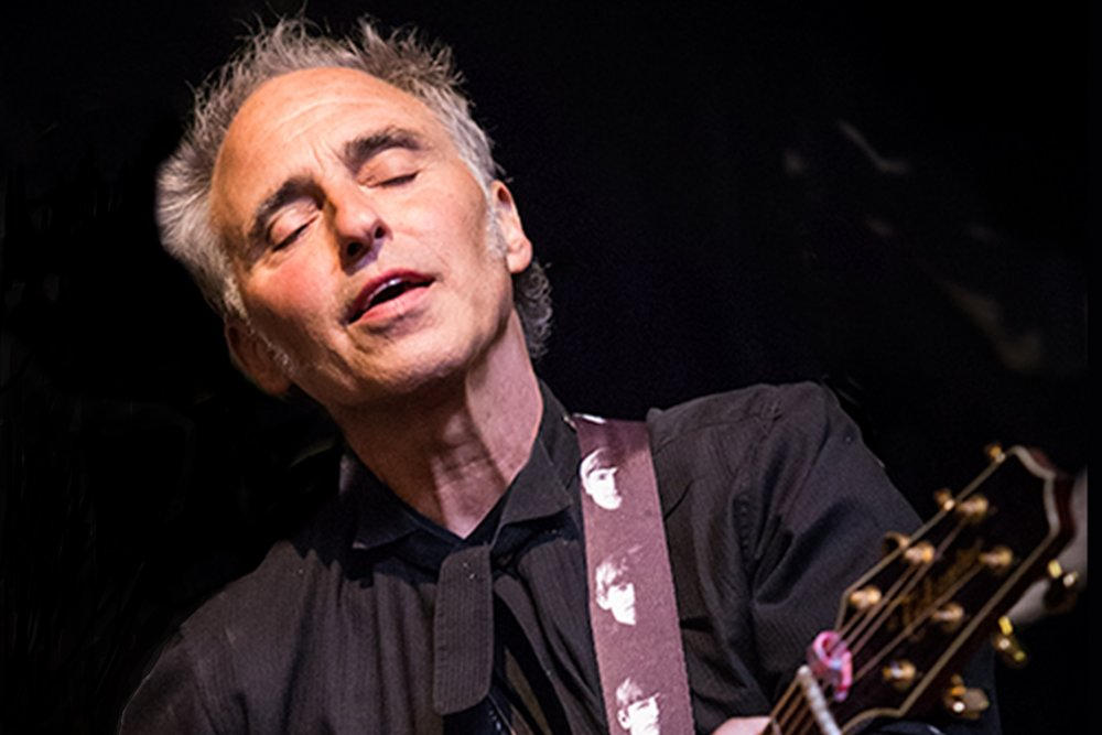 Nils Lofgren - Friday, September 28Info and Tickets →