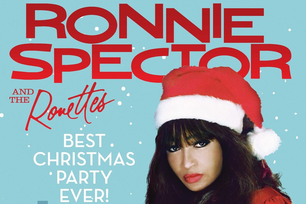 Ronnie Spector - Sunday, December 16Info and Tickets →